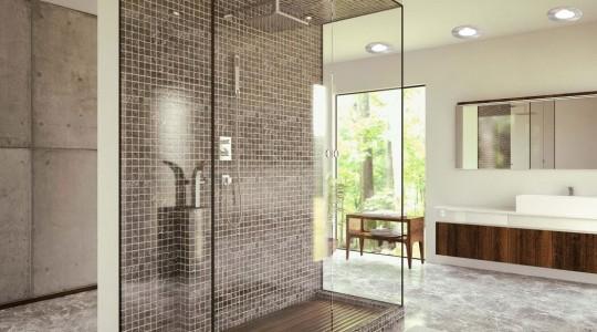 Changez la baignoire ou remplacez-la par une douche
